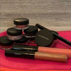 BareMinerals Makeup